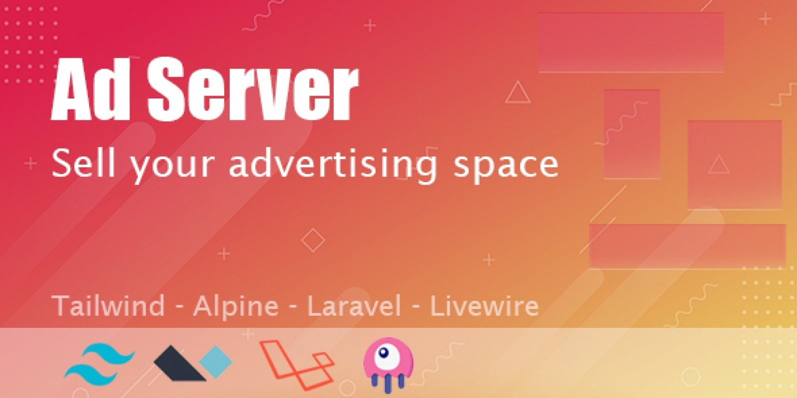 AdServer - Sell Your Advertising Space