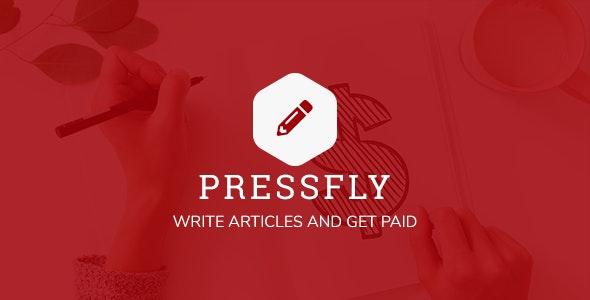 PressFly - Monetized Articles System v2.2.1